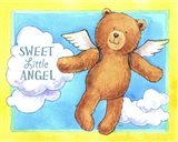 Sweet Angel Bear