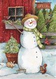 Snowman Tree Farm
