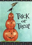 Pumpkin Stack Trick Or Treat New
