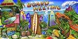 Tropical Board Meeting
