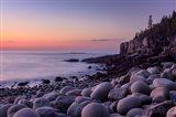 Boulders At Dawn