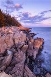 Granite Coastline
