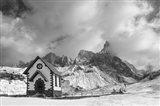 Alpine Chapel BW