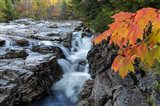 Rocky Gorge Autumn