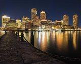 Boston Financial