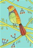 Bird Design 4