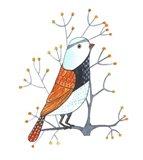 Bird Design 5