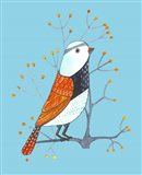 Bird Design 7
