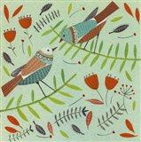 Bird Design 10