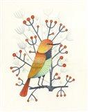 Bird Design 1