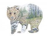 Scenic Bear