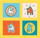 Pattern Dogs 1