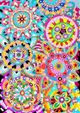Pattern Flowers 1
