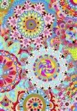 Pattern Flowers 2