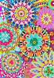 Pattern Flowers 3