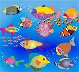 Undersea 1