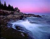 Acadia Dusk