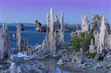 Mono Lake Dusk
