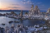 Mono Lake South Tufa Dusk