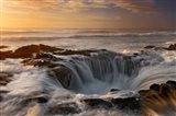 Oregon Thor's Well
