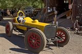Gold King Mine Race Car