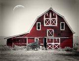 Luna Barn