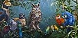 Bird Gathering