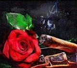 Rose Cigar