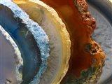 Mineral Slice XV