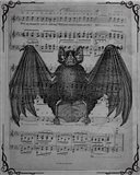Vintage Bats 2