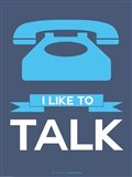 I Like To Talk 2
