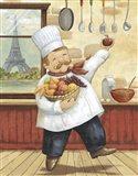 Happy Chef I