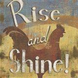 Rise & Shine I