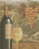 French Vineyard III