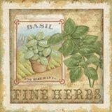 Fine Herbs I