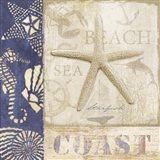 White Sand Blue Sea I