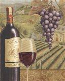 French Vineyard V