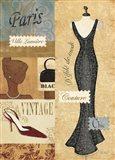 Couture Paris & London III