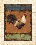 Rooster Portraits V
