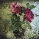 Tea and Roses II