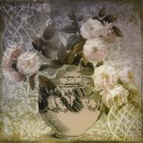 Tea and Roses IV