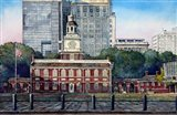 Independence Hall 3