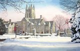 Saint Josephs University 3
