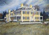 Longfellow's House