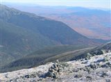 Mount Washington Cairn 1