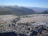 Mount Washington Cairn 2
