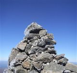 Mount Washington Cairn 3