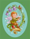 Flower Elf A Harper