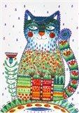 1 Rain Cat