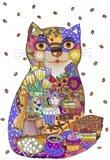 Coffee Cat 3
